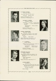 Page 10, 1932 Edition, Le Roy High School - Melting Pot Yearbook (Le Roy, IL) online yearbook collection