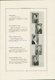 Page 15, 1932 Edition, Le Roy High School - Melting Pot Yearbook (Le Roy, IL) online yearbook collection