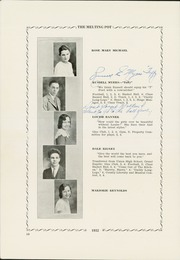 Page 16, 1932 Edition, Le Roy High School - Melting Pot Yearbook (Le Roy, IL) online yearbook collection