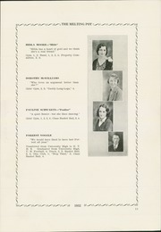 Page 17, 1932 Edition, Le Roy High School - Melting Pot Yearbook (Le Roy, IL) online yearbook collection