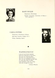 Page 16, 1949 Edition, Le Roy High School - Melting Pot Yearbook (Le Roy, IL) online yearbook collection