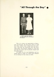Page 17, 1949 Edition, Le Roy High School - Melting Pot Yearbook (Le Roy, IL) online yearbook collection