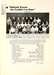 Page 6, 1949 Edition, Le Roy High School - Melting Pot Yearbook (Le Roy, IL) online yearbook collection