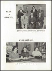 Page 11, 1959 Edition, Le Roy High School - Melting Pot Yearbook (Le Roy, IL) online yearbook collection