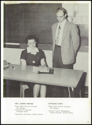 Page 13, 1959 Edition, Le Roy High School - Melting Pot Yearbook (Le Roy, IL) online yearbook collection