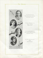 Page 10, 1930 Edition, Athens Community High School - Athenian Yearbook (Athens, IL) online yearbook collection