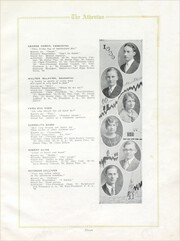 Page 15, 1930 Edition, Athens Community High School - Athenian Yearbook (Athens, IL) online yearbook collection