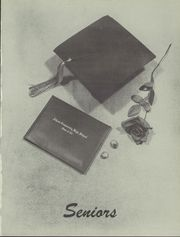 Page 13, 1956 Edition, Athens Community High School - Athenian Yearbook (Athens, IL) online yearbook collection