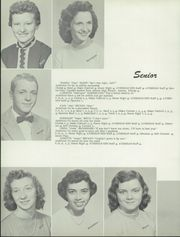 Page 14, 1956 Edition, Athens Community High School - Athenian Yearbook (Athens, IL) online yearbook collection