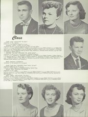 Page 15, 1956 Edition, Athens Community High School - Athenian Yearbook (Athens, IL) online yearbook collection