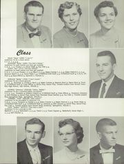 Page 17, 1956 Edition, Athens Community High School - Athenian Yearbook (Athens, IL) online yearbook collection
