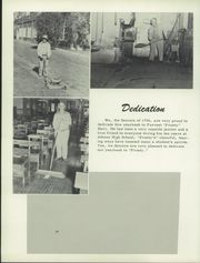 Page 6, 1956 Edition, Athens Community High School - Athenian Yearbook (Athens, IL) online yearbook collection