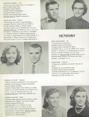 Page 16, 1959 Edition, Athens Community High School - Athenian Yearbook (Athens, IL) online yearbook collection