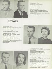 Page 17, 1959 Edition, Athens Community High School - Athenian Yearbook (Athens, IL) online yearbook collection