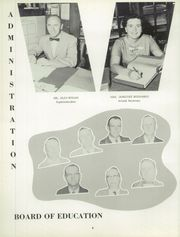 Page 8, 1959 Edition, Athens Community High School - Athenian Yearbook (Athens, IL) online yearbook collection