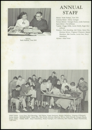Page 8, 1959 Edition, Winchester High School - Wildcat Yearbook (Winchester, IL) online yearbook collection