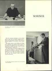 Page 10, 1966 Edition, Hales Franciscan High School - Spartan Yearbook (Chicago, IL) online yearbook collection