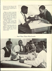 Page 11, 1966 Edition, Hales Franciscan High School - Spartan Yearbook (Chicago, IL) online yearbook collection