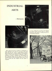 Page 12, 1966 Edition, Hales Franciscan High School - Spartan Yearbook (Chicago, IL) online yearbook collection
