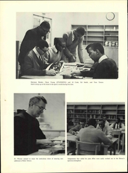 Page 14, 1966 Edition, Hales Franciscan High School - Spartan Yearbook (Chicago, IL) online yearbook collection