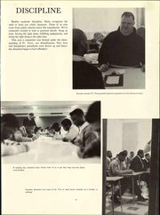 Page 17, 1966 Edition, Hales Franciscan High School - Spartan Yearbook (Chicago, IL) online yearbook collection