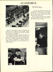 Page 8, 1966 Edition, Hales Franciscan High School - Spartan Yearbook (Chicago, IL) online yearbook collection