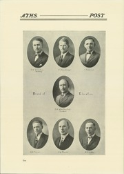 Page 14, 1926 Edition, Atwood Hammond High School - Post Yearbook (Atwood, IL) online yearbook collection