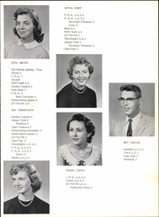 Page 15, 1958 Edition, Atwood Hammond High School - Post Yearbook (Atwood, IL) online yearbook collection