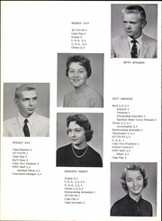Page 16, 1958 Edition, Atwood Hammond High School - Post Yearbook (Atwood, IL) online yearbook collection