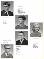 Page 17, 1958 Edition, Atwood Hammond High School - Post Yearbook (Atwood, IL) online yearbook collection