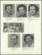 Page 11, 1953 Edition, Marseilles High School - Panther Yearbook (Marseilles, IL) online yearbook collection