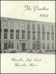 Page 5, 1953 Edition, Marseilles High School - Panther Yearbook (Marseilles, IL) online yearbook collection