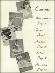 Page 6, 1953 Edition, Marseilles High School - Panther Yearbook (Marseilles, IL) online yearbook collection