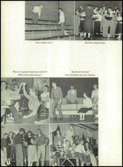 Page 10, 1958 Edition, Niantic Harristown High School - Echo Yearbook (Niantic, IL) online yearbook collection