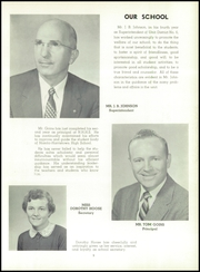 Page 13, 1958 Edition, Niantic Harristown High School - Echo Yearbook (Niantic, IL) online yearbook collection