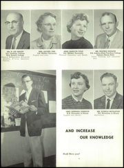 Page 14, 1958 Edition, Niantic Harristown High School - Echo Yearbook (Niantic, IL) online yearbook collection