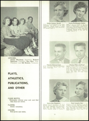 Page 16, 1958 Edition, Niantic Harristown High School - Echo Yearbook (Niantic, IL) online yearbook collection