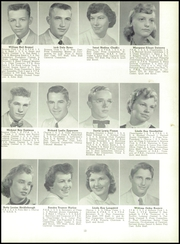 Page 17, 1958 Edition, Niantic Harristown High School - Echo Yearbook (Niantic, IL) online yearbook collection