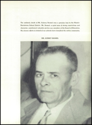 Page 9, 1958 Edition, Niantic Harristown High School - Echo Yearbook (Niantic, IL) online yearbook collection