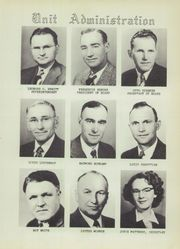 Page 13, 1952 Edition, Forman High School - Chieftain Yearbook (Manito, IL) online yearbook collection