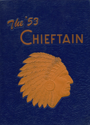 Page 1, 1953 Edition, Forman High School - Chieftain Yearbook (Manito, IL) online yearbook collection