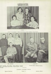 Page 11, 1953 Edition, Forman High School - Chieftain Yearbook (Manito, IL) online yearbook collection