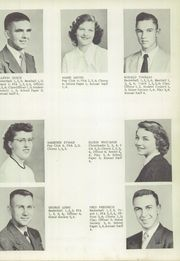 Page 15, 1953 Edition, Forman High School - Chieftain Yearbook (Manito, IL) online yearbook collection