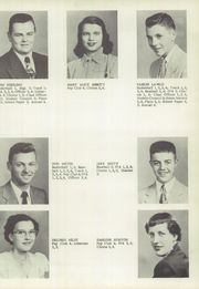 Page 17, 1953 Edition, Forman High School - Chieftain Yearbook (Manito, IL) online yearbook collection