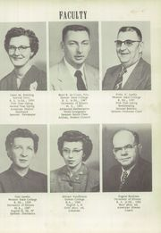 Page 9, 1953 Edition, Forman High School - Chieftain Yearbook (Manito, IL) online yearbook collection
