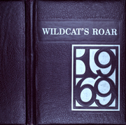 1969 Edition, Warsaw High School - Wildcats Roar Yearbook (Warsaw, IL)