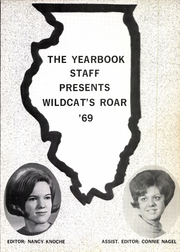 Page 5, 1969 Edition, Warsaw High School - Wildcats Roar Yearbook (Warsaw, IL) online yearbook collection