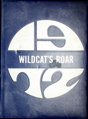 1972 Edition, Warsaw High School - Wildcats Roar Yearbook (Warsaw, IL)