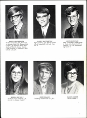 Page 11, 1973 Edition, Warsaw High School - Wildcats Roar Yearbook (Warsaw, IL) online yearbook collection