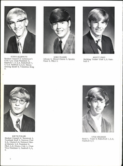 Page 12, 1973 Edition, Warsaw High School - Wildcats Roar Yearbook (Warsaw, IL) online yearbook collection